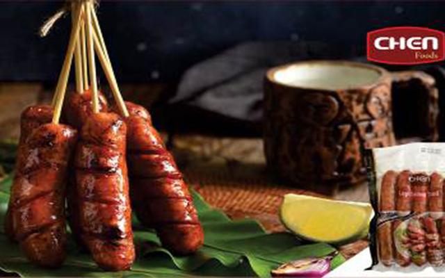 Chen Food - Lạp Xưởng Tươi