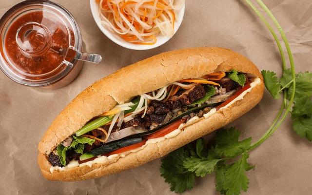 Bánh Mì Campuchia - Nguyễn Thượng Hiền