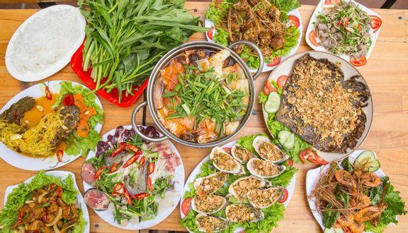 Quang Béo - Đệ Nhất Lẩu & Các Món Nhậu