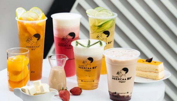 Trà Sữa Heekcaa Original - Nguyễn Thái Bình