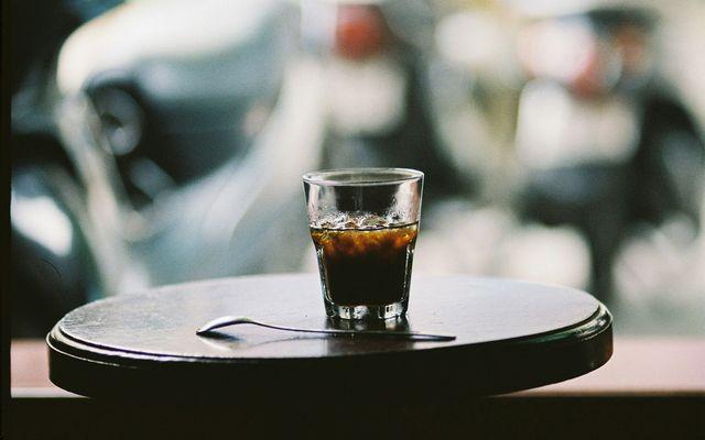 Coffee - Milk Tea - Fruit Juice - Junk Food 198X