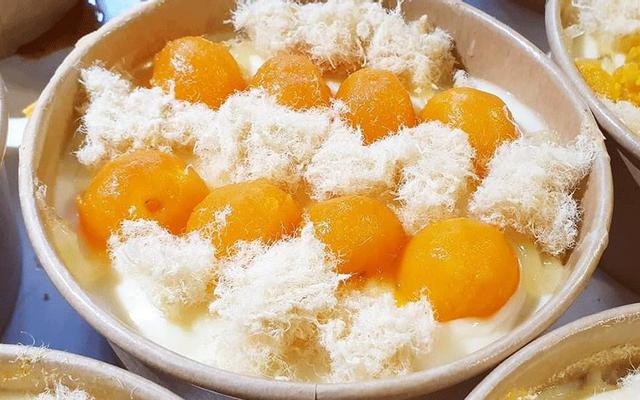 Bánh Bông Lan Trứng Muối An Phú - Shop Online