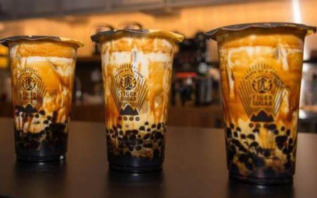 Tiger Sugar By HongKong - Quang Trung Hà Đông
