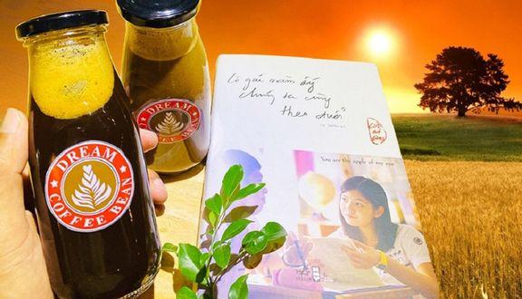 Dream Coffee - Mẹ Thứ