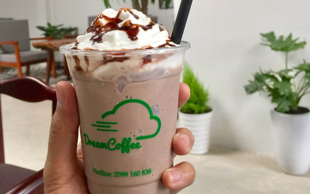 Dream Coffee - Mẹ Thứ