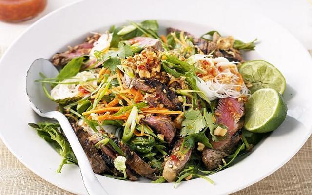 Thỏ Ăn Cỏ - Healthy Food Online