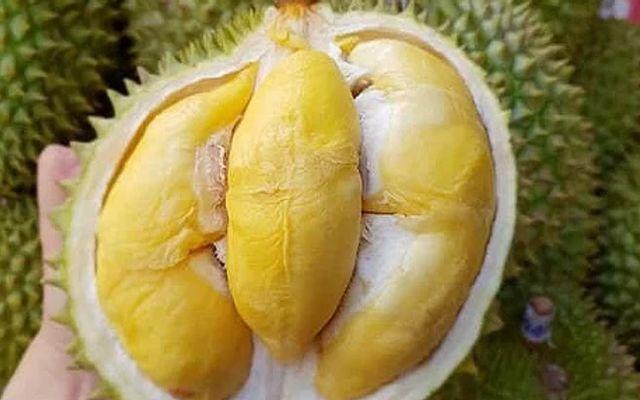 Cô Ba Chuyên - Trái Cây & Nông Sản Thực Phẩm