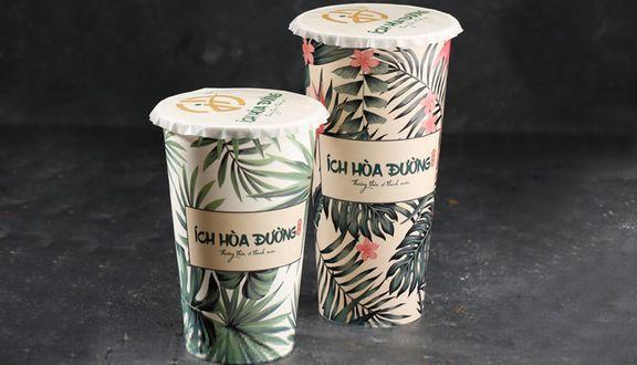 Ích Hòa Đường - Taiwan Tea - Trần Đại Nghĩa