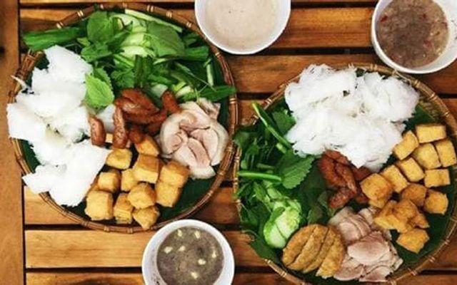 Góc Hà Nội Quán - Bún Đậu Mắm Tôm