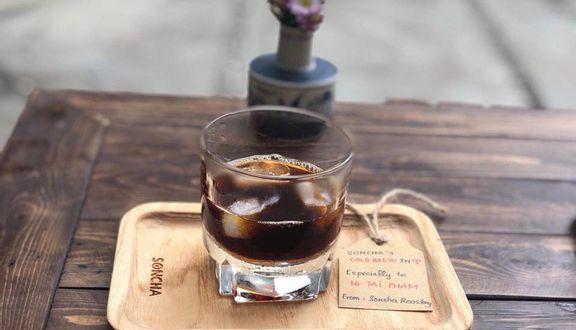 Soncha Roastery Coffee