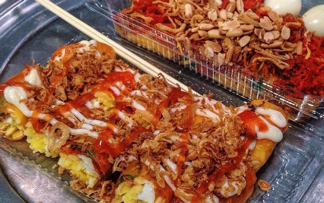 Bánh Tráng Abi & Ăn Vặt Tuệ Ni