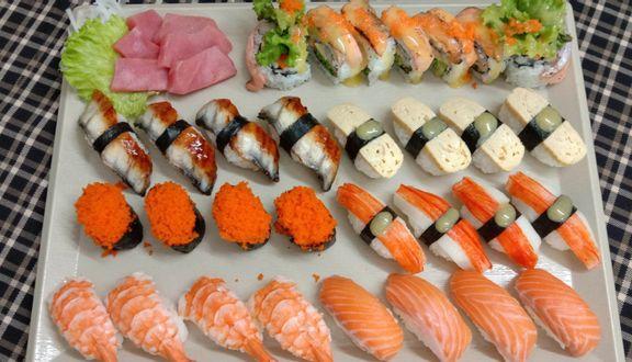 Sushi Tia Chớp