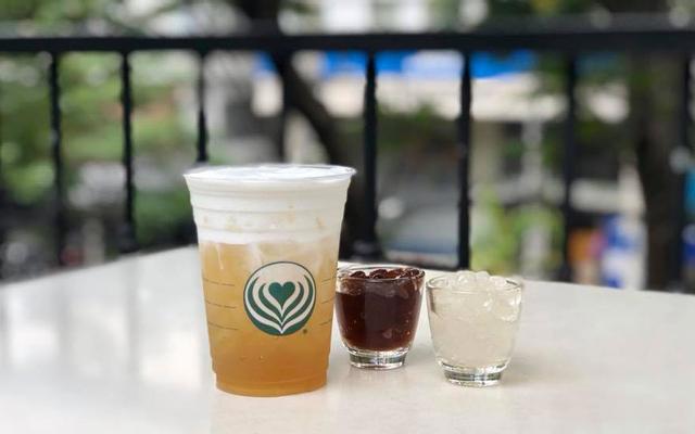 Kai Coffee - Đường C18