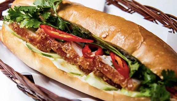 Tuyền Ký - Bánh Mì Heo Quay - Nguyễn Biểu