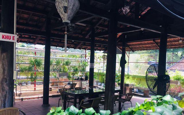 July - Ẩm Thực Chu Lai