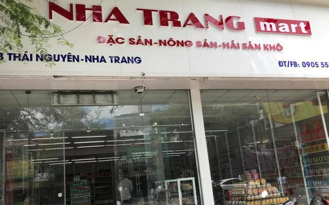 Nha Trang Mart - Thái Nguyên