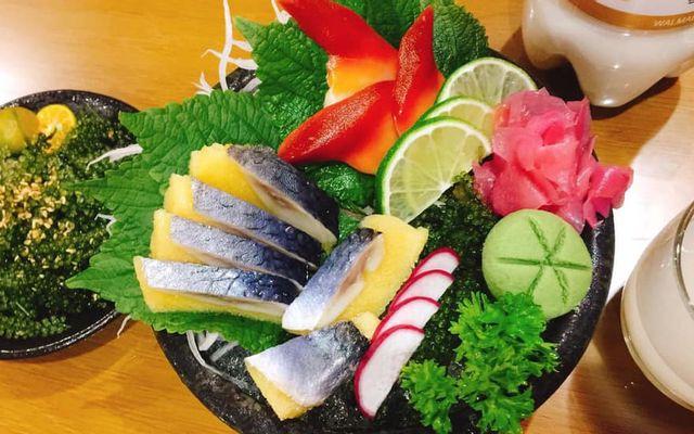 Sushi Kachi