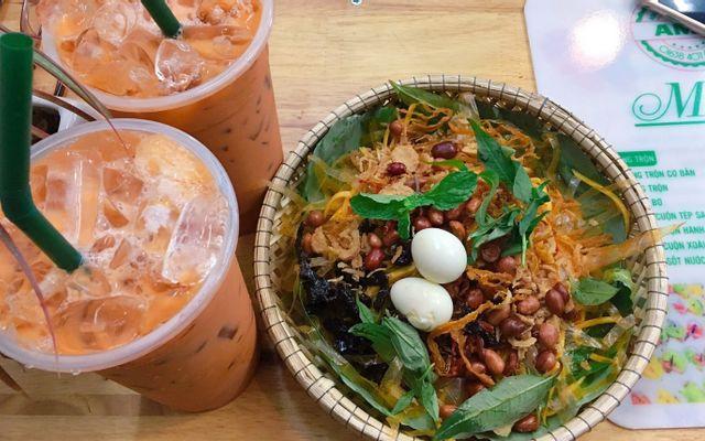 Amy - Bánh Tráng Trộn Sài Gòn - Trường Chinh