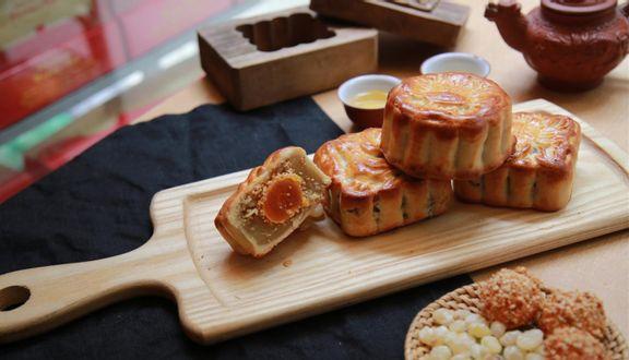 Bánh Trung Thu Gia Truyền Vĩnh Thịnh Long