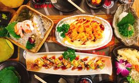 Sushi Masa - Lê Văn Sỹ