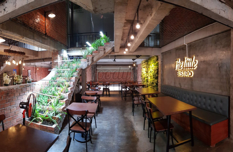 The Little Bistro - Food & Drinks - Thạch Thị Thanh