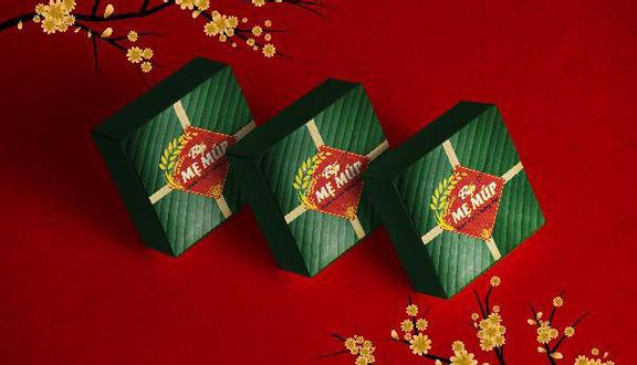 Bánh Giò Bánh Chưng Mẹ Múp - Nguyễn Thái Học