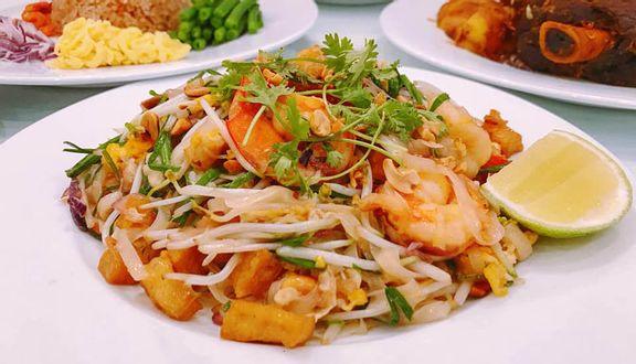 Best Thai Food - Nhà hàng Thái