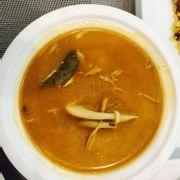 Soup tom yum tôm