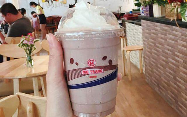 Me Trang Coffee - Hà Huy Tập