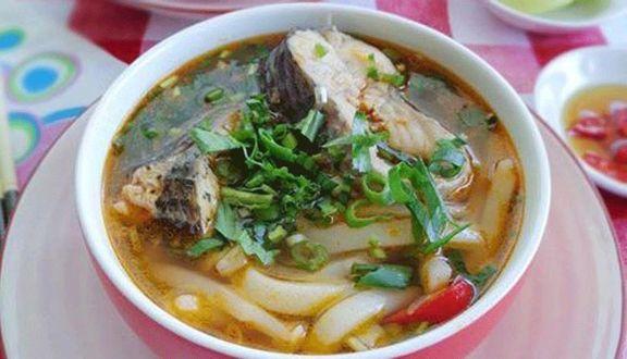 Sóc - Bánh Canh Cá Lóc
