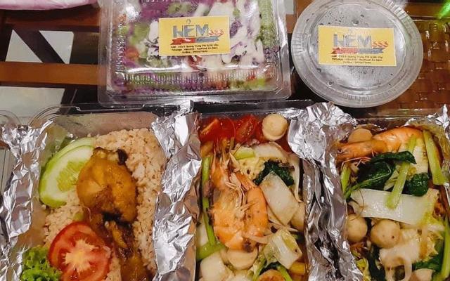 Hẻm 353 - Fast Food & Ăn Đêm Online