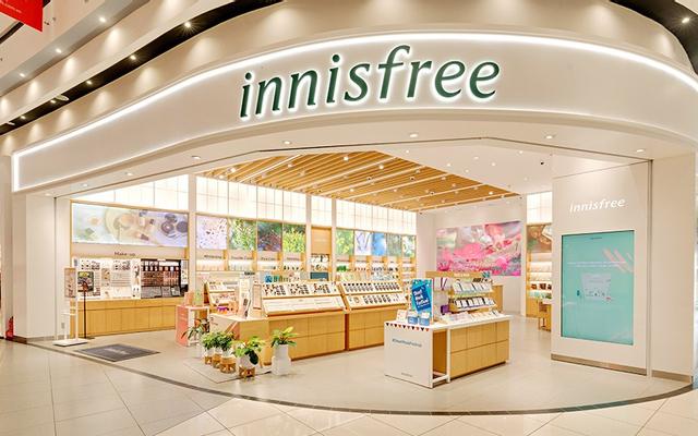 Innisfree Vietnam - Aeon Mall Tân Phú