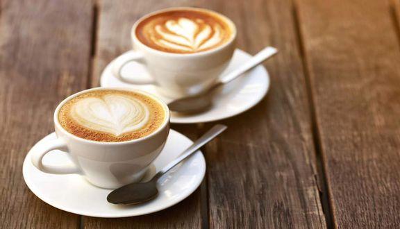 Trung Nguyên Legend Coffee - Phan Đăng Lưu