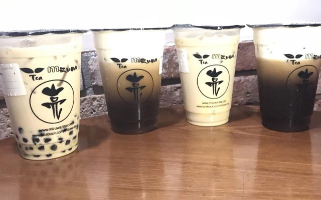 Mizuwa Tea - Chung Cư Đức Khải