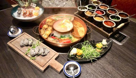 The Drunken Pot - Cao Thắng