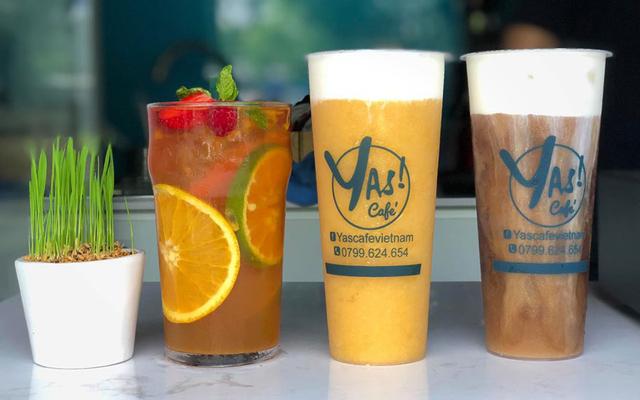 Yas' Cafe