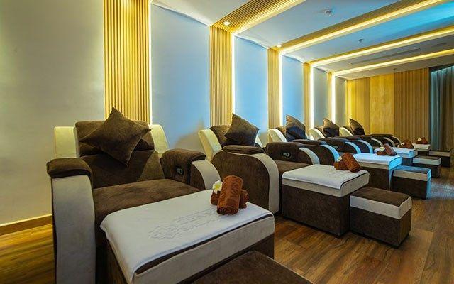 Zen Spa - Sala Danang Beach Hotel