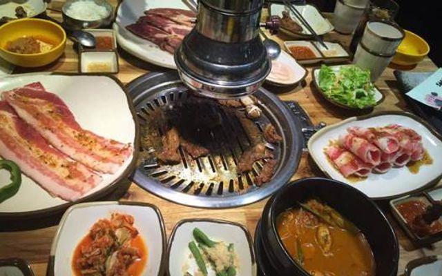 GoGi House - Nướng Hàn Quốc - Bạch Đằng