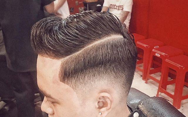 Còi Barber Shop - Phạm Vấn