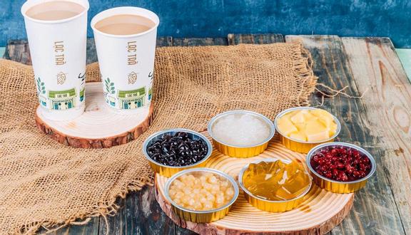 Yi He Kao Nai - Trà Sữa Nướng - Cách Mạng Tháng 8