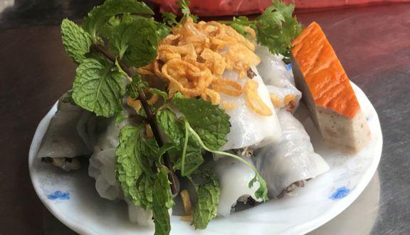 Bánh Cuốn Nóng - Phan Bội Châu