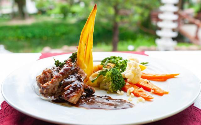 Hoàng Mai Restaurant