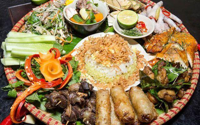 Ẩm Thực Kim Sơn - Quán Ăn Gia Đình