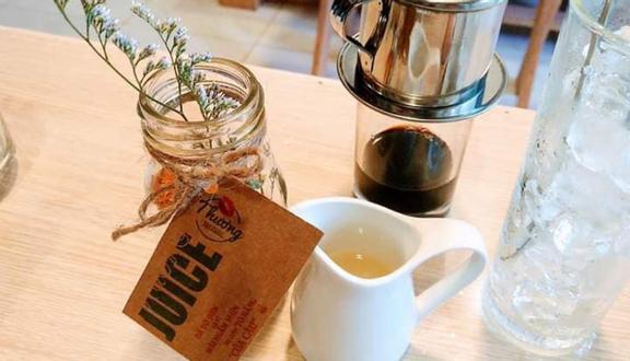 Thương TK Juice & Cafe