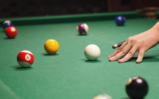 Billiards Thanh Sơn