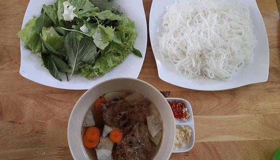 Bếp Cô Doãn - Bún Đậu & Bún Chả