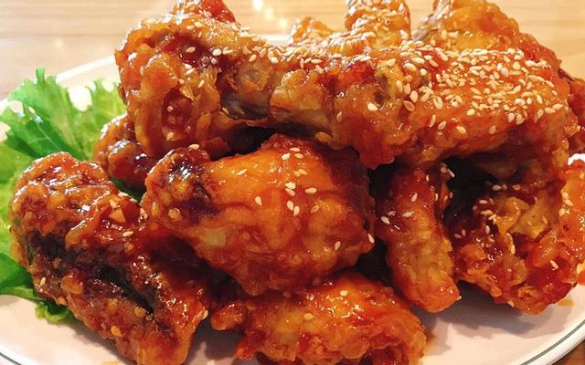 Don Chicken - Nhà Hàng Gà Nướng Hàn Quốc - Võ Thị Sáu