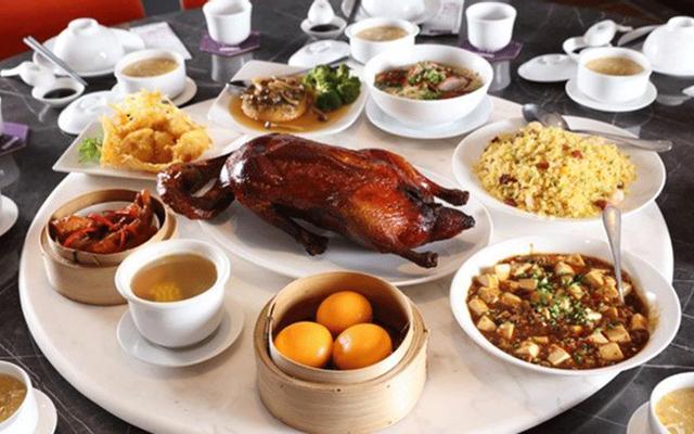Crystal Jade Kitchen - Aeon Mall Tân Phú