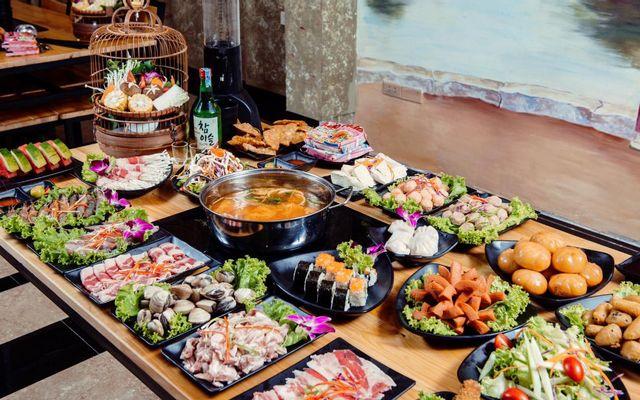 Lẩu Salang