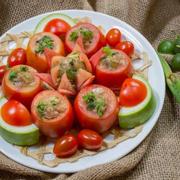 Cà chua cá thác lác